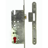 Stable Door Locks for 44mm Doors