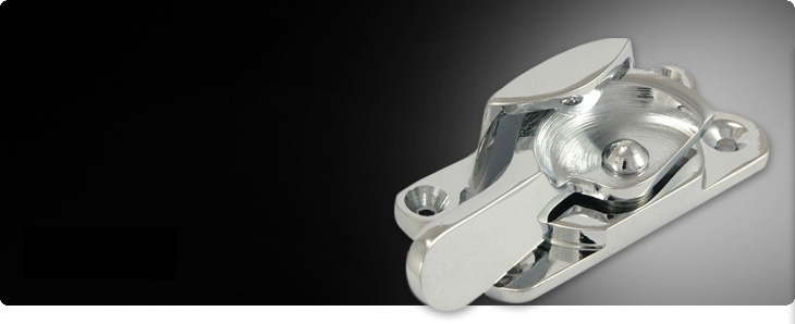 Sash Fasteners & Locks