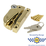 Securifitch® Lock