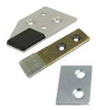 Sash Window Strike Plates