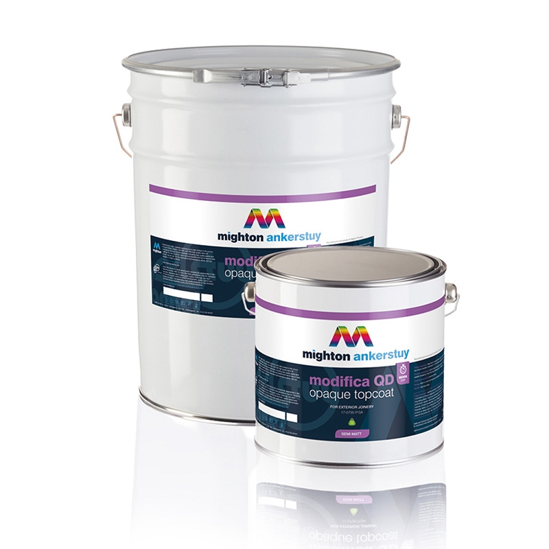 Modifica QD  Exterior Paint