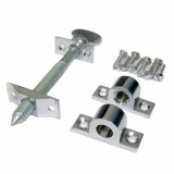 Sash Screw in Polished Chrome - 76mm