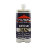 Timbabuild EHB4 1:1 4 Hour Epoxy High Build - 400ml
