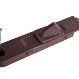 Brown Combi-Guide Latches