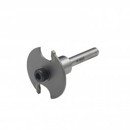 Mini Groove Cutter for Standard Weatherstrip