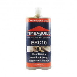 Timbabuild ERC 1:1 1 Hour Epoxy Rapid Cure - 400ml