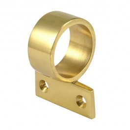 Ring Pull - Solid Brass