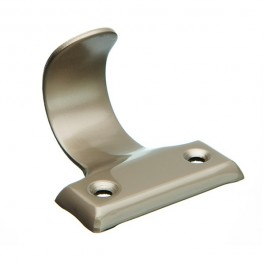 Plated Sash Lift - Satin Nickel