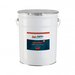 High Build Stair Primer White 10L