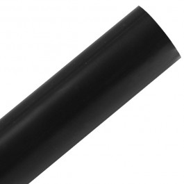 Black Balance Tube Cover