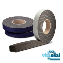 Vitaseal 600 Expanding Joint Sealing Tape (8-15MM) Gap Size - 3.3 MTR Coil