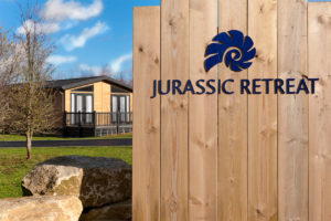 Jurassic Retreat mighton ankerstuy lodges